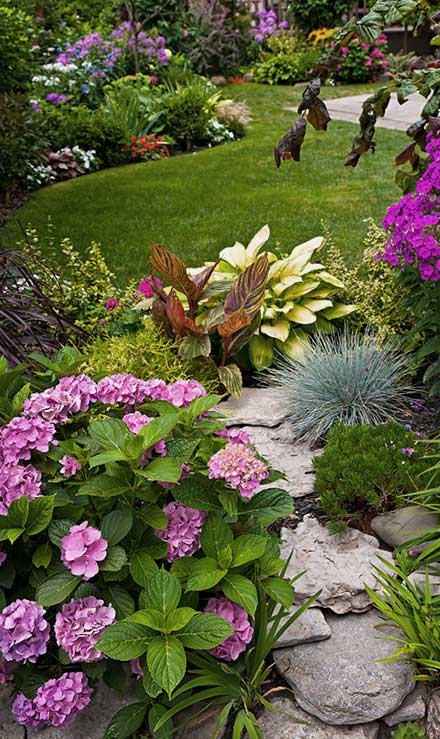 Exterior Images Landscaping