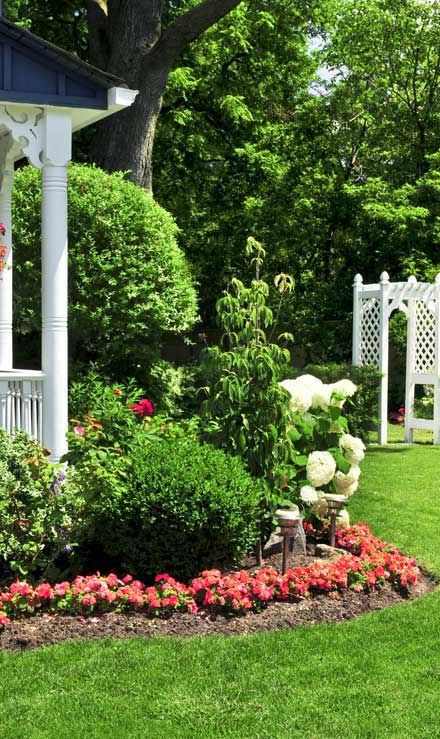 Exterior Images Residential Landscaping